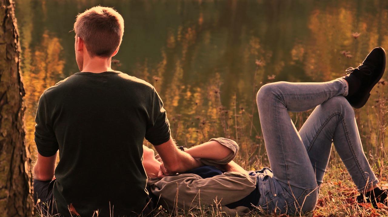 Brug mere tid med din partner – lad ikke ridningen overskygge alt