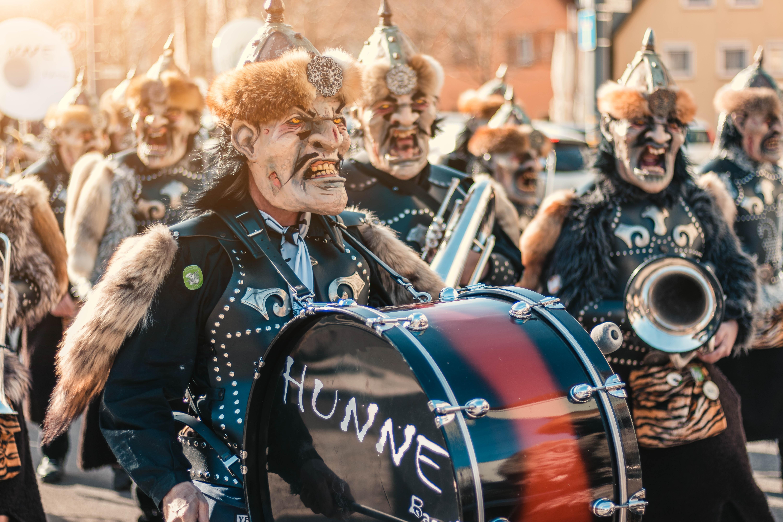 Mangler du kostume til Aalborg Karneval? Få tips og inspiration her