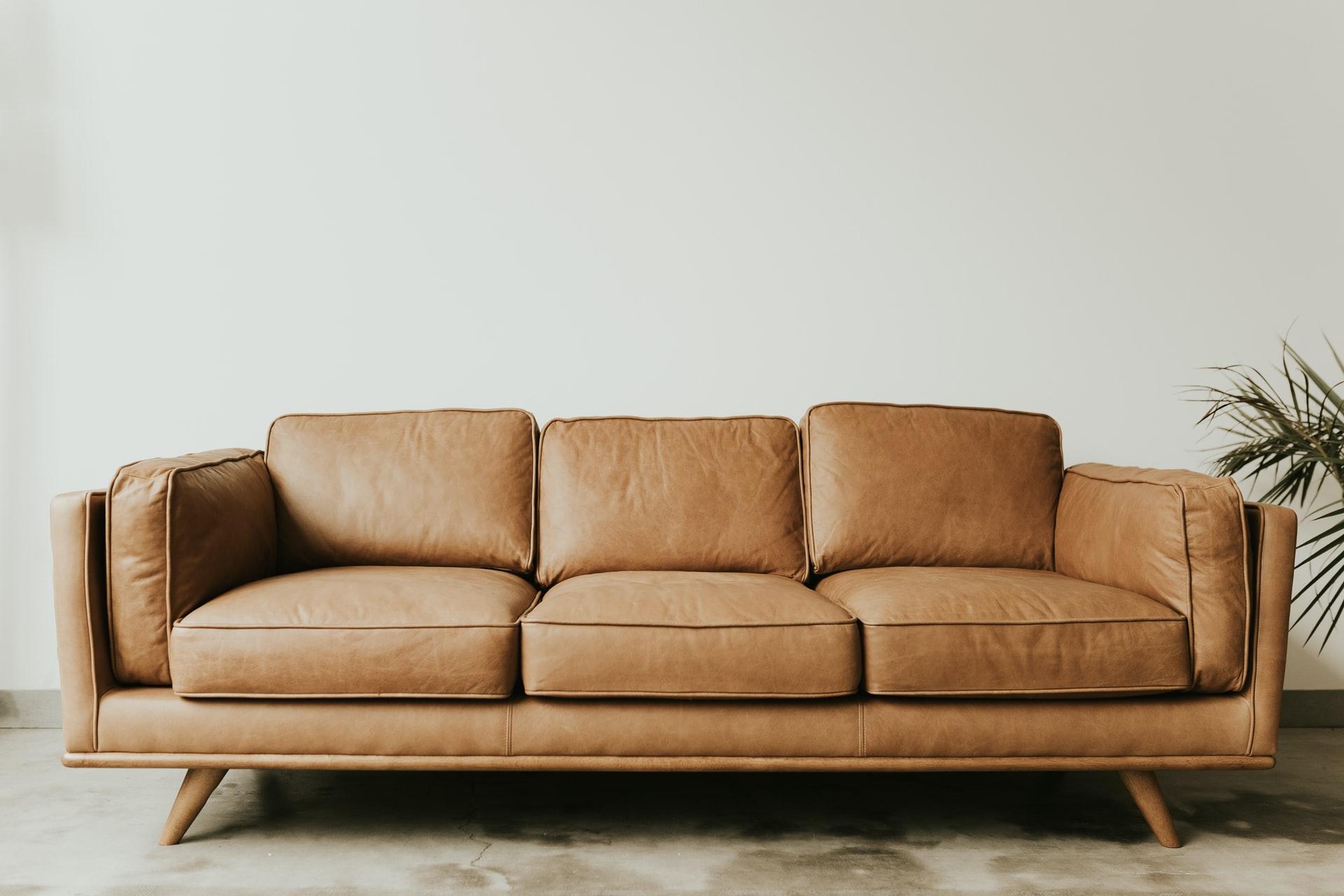 Din guide til en ny sofa